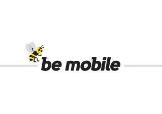 Be Mobile B.V logo
