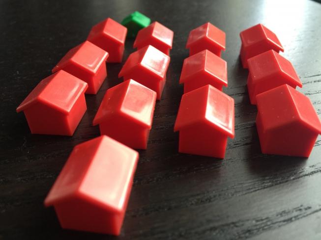 Woningen in Amstelveen worden boven de vraagprijs verkocht