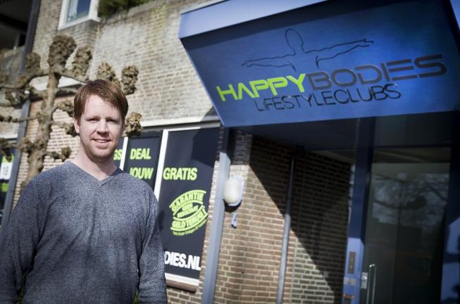 Happy Bodies: het alternatief voor de normale sportschool