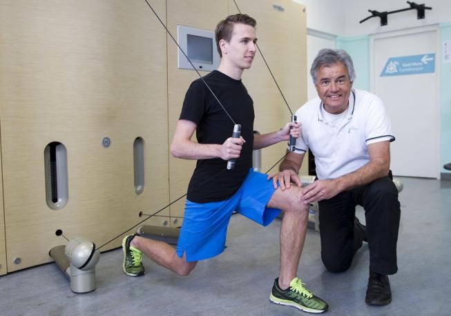 Karel Muns Fysiotherapie: staat voor kwaliteit
