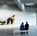 Langzaam staren naar kunst verrijkt je leven