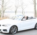 Nieuwe 2 Serie Cabrio bij BMW Van Poelgeest