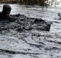 Ondertussen in Ouderkerk: Dirt Maniacs