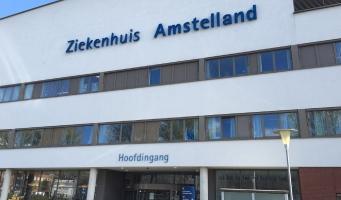 Ziekenhuis Amstelland stijgt 48 plekken in Ziekenhuis Top 100 (AD)