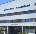 Ziekenhuis Amstelland rekent op gezonde toekomst