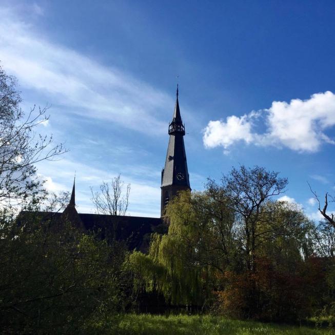 St. Urbanuskerk Bovenkerk na zes jaar weer open