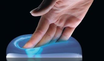 Noviteit bij Simon de Bruin Slaapcomfort: Technogel® Sleeping