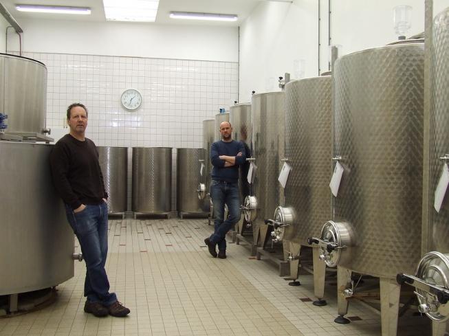 Naeckte Brouwers in de prijzen bij Dutch Beer Challenge