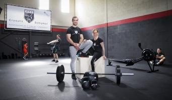 Winnaars CrossFit-actie zijn bekend
