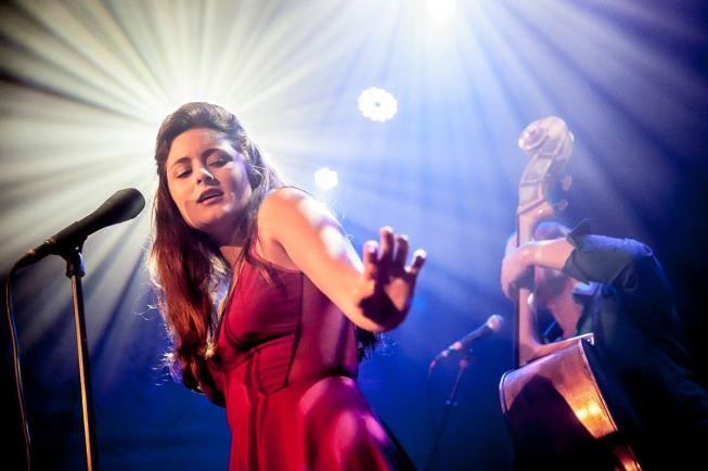 Kom zondag 1 september naar Jazz in het Dorp Amstelveen!