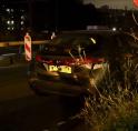 Auto's botsen midden in de nacht op Beneluxbaan