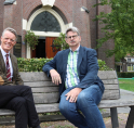 'Voortbestaan Amstelveense kerken staat onder druk'