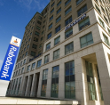 Rabobank verhuist kantoor Van der Hooplaan naar Van Heuven Goedhartlaan
