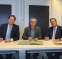 Door unieke samenwerking blijft Koenensluis bediend