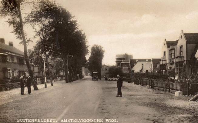Amstelveen van voorheen (152)