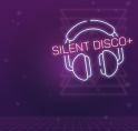 Silent Disco slaat aan in Amstelveen; P60 komt met grote versie