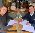 Oude Dorp Amstelveen krijgt nieuwe Italiaanse ijssalon: Gia Gelato