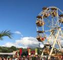 Zonnedansjes verlossen Vunzige Deuntjes Festival al snel van onweerprotocol