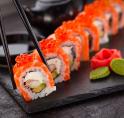 Weekend: Internationaal Sushi Festival Amstelveen