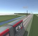 Viaduct Uithoornlijn over N201 gaat Amstelveen bijna 3 ton extra kosten