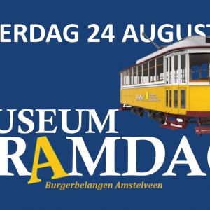Gratis ritjes met historische tram