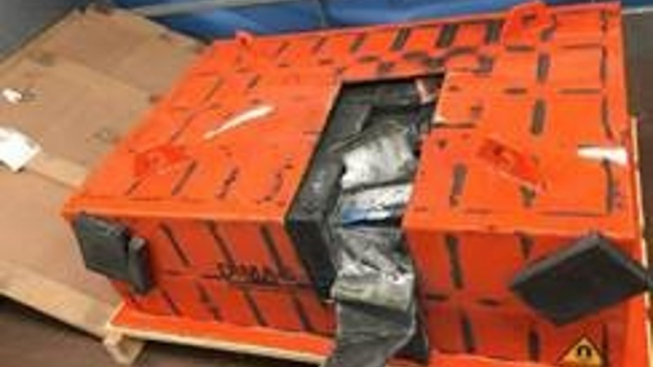 Man uit Uithoorn (43) opgepakt bij grote drugsvondst: 32kg crystal meth