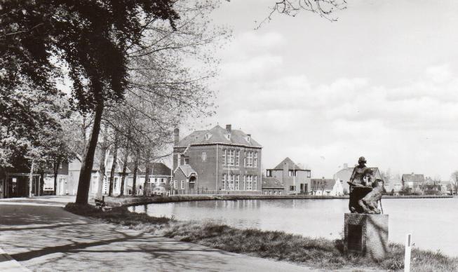 Amstelveen van voorheen (157)