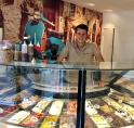 Winnaars ijsjes van Gia Gelato zijn bekend