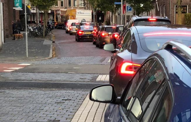 'Autoluw maken Oude Dorp Amstelveen heeft hoge prioriteit'
