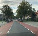 Ruim baan voor fietsers op vernieuwde Lindenlaan