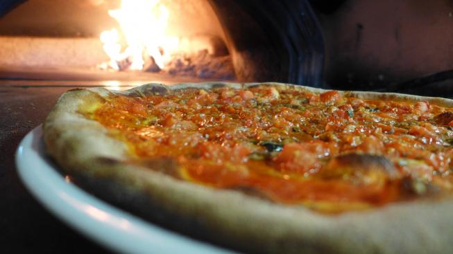 Pizza Maffia in Amstelveen