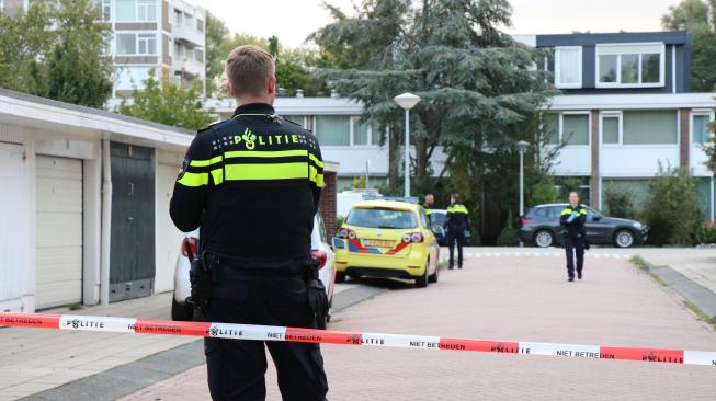 Dode bij schietpartij in Buitenveldert