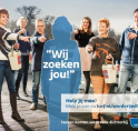 KWF-collecte in Amstelveen: ruim 35.000 euro opgehaald