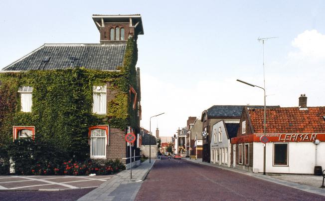 Amstelveen van voorheen (161)