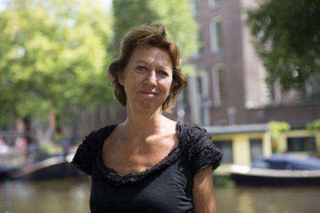 Zakelijk directeur Cobra Museum Amstelveen vertrekt