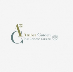Amber Garden logo