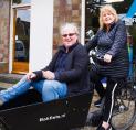 De oudste fietsenwinkel van Amstelveen