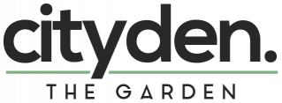 Cityden The Garden logo