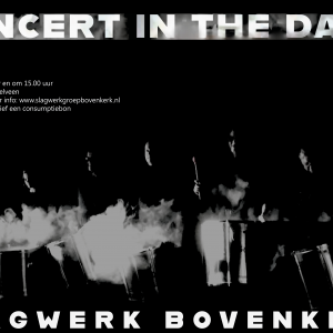 Concert in the Dark