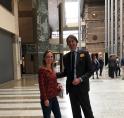Wethouder duikt op in Den Haag voor hoorzitting Schiphol