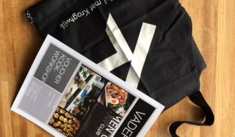 Vaderdagtip: kookworkshop van Kragtwijk