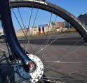Toekomst: Auto parkeren aan rand van Amstelveen en verder met fiets of ov