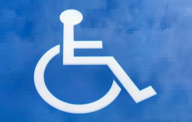 Wethouders in rolstoel om problemen aan te kaarten