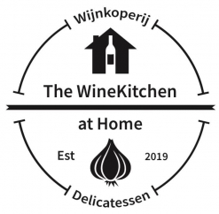 The WineKitchen at Home logo