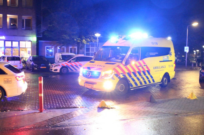 Politie zoekt getuigen van steekpartijen in Amstelveen