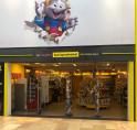 Voormalig Intertoys-filiaal Stadshart Amstelveen wordt Jase&Joy