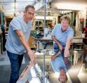 Born & Amstelveense glashandel: al 40 jaar een begrip