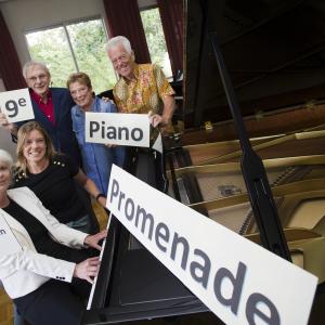 Piano Promenade Amstelveen 2019