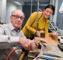 Juwelier Sietze Wagenmakers: 60 jaar vakmanschap