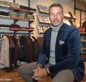 Gentlemen's Place: Veel meer dan een modezaak
